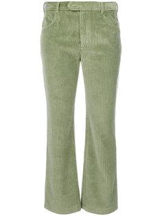вельветовые брюки  Isabel Marant