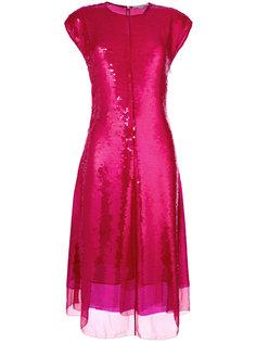 платье Addison Stella McCartney