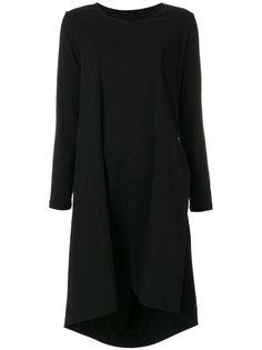 платье свободного кроя Uma Wang