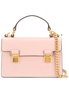 маленькая сумка на плечо Miu Miu