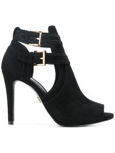туфли высотой до щиколотки Michael Michael Kors