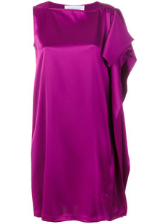 асимметричное платье  Gianluca Capannolo