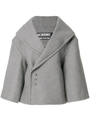 пальто 'La Caban' Jacquemus