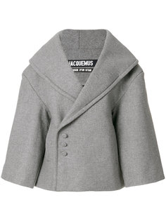 пальто La Caban Jacquemus