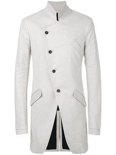 удлиненный пиджак Lost & Found Ria Dunn