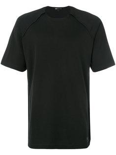 футболка с принтом логотипа Y-3