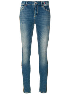 """джинсы """"скинни"""" Twin-Set"""