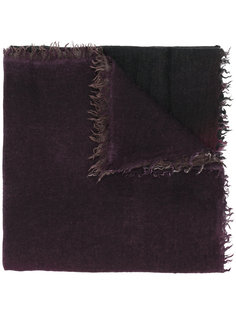градиентный шарф Faliero Sarti