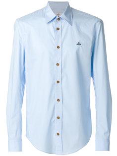 рубашка с логотипом Vivienne Westwood