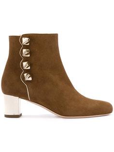 ботинки Tronchetto Malone Souliers