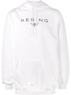 толстовка Kersing с капюшоном Balenciaga