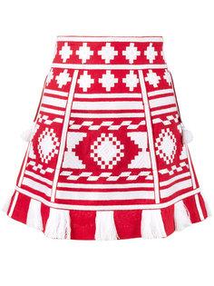 мини-юбка Croatia Vita Kin