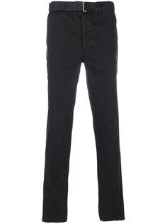 классические брюки Officine Generale