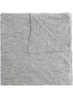 шарф плотной вязки Faliero Sarti