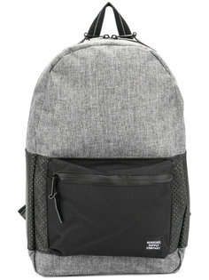 рюкзак с передним карманом на молнии Herschel Supply Co.