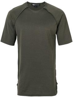 футболка Jersey SS Y-3