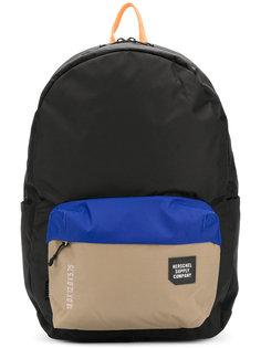 рюкзак с контрастным карманом Herschel Supply Co.