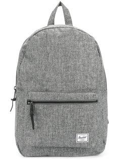 рюкзак с передним карманом Herschel Supply Co.