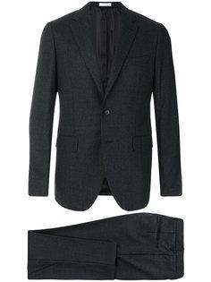 классический приталенный костюм Boglioli