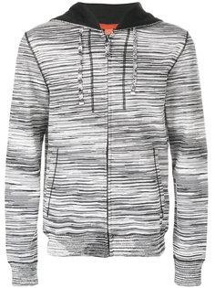 свитер на молнии Missoni