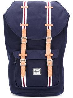 рюкзак с деталями в полоску Herschel Supply Co.