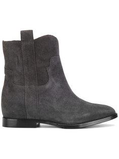 ковбойские ботинки Ash