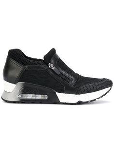 кроссовки для бега Ash