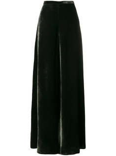 широкие брюки клеш M Missoni