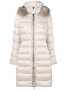 дутое пальто Tinuveil Moncler