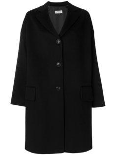 классическое пальто  Alberto Biani