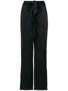 прямые брюки Each X Other