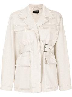 куртка Pleyel Isabel Marant