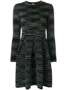 расклешенное платье M Missoni