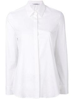классическая рубашка Neil Barrett