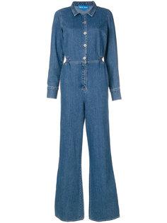 комбинезон Icon Mih Jeans