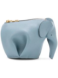 кошелек в виде слона Loewe