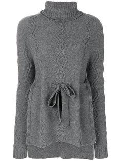 кашемировый свитер Tosca Cashmere In Love