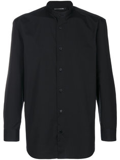 рубашка с круглым вырезом Issey Miyake Men