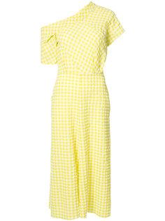 асимметричное платье Rachel Comey