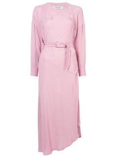 платье на завязках Rachel Comey