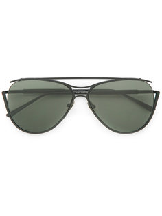солнцезащитные очки Float Dion Lee