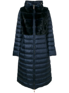 дутое пальто  Liska