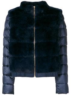 дутая куртка  Liska