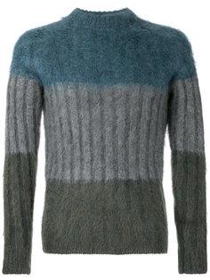 полосатый свитер  Kolor