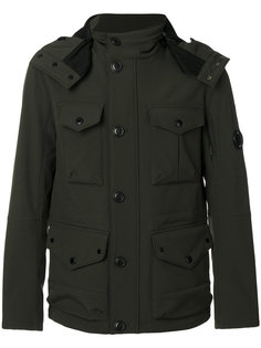 куртка в стиле милитари CP Company