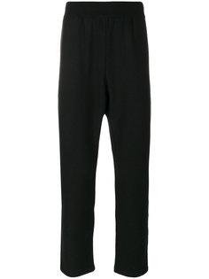 вязаные спортивные брюки Jil Sander