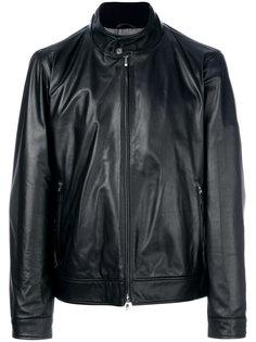 куртка на молнии Hackett