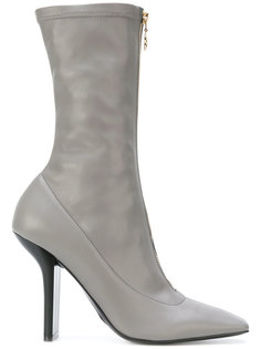 туфли-лодочки на молнии Stella McCartney