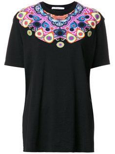 футболка с принтом Kaleidoscope Givenchy