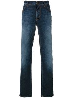 джинсы классического кроя Dolce & Gabbana